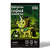 Unstable Unicorns: Unicorns of Legends Expansion