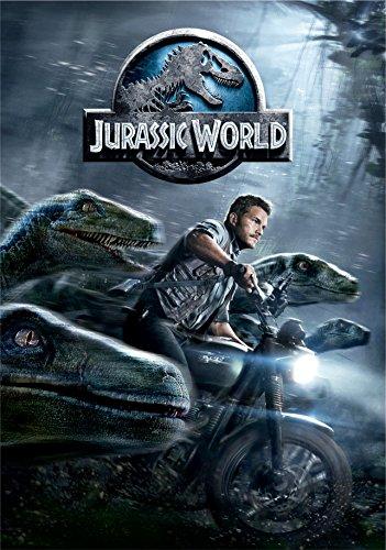 ジュラシック・ワールド (2015) Jurassic World