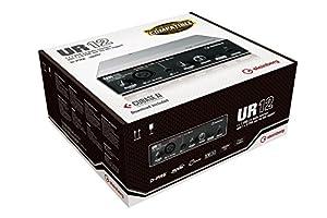 Fornisce funzioni per la composizione, registrazione, editing e mixing Risposta in frequenza da 20 hz a 22 khz e 24 bit di risoluzione Usb2.0 Prodotto di ottima qualita