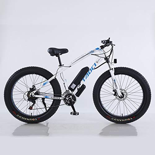 MRXW De Aluminio de aleación de Bicicletas de montaña Ebikes, batería de...