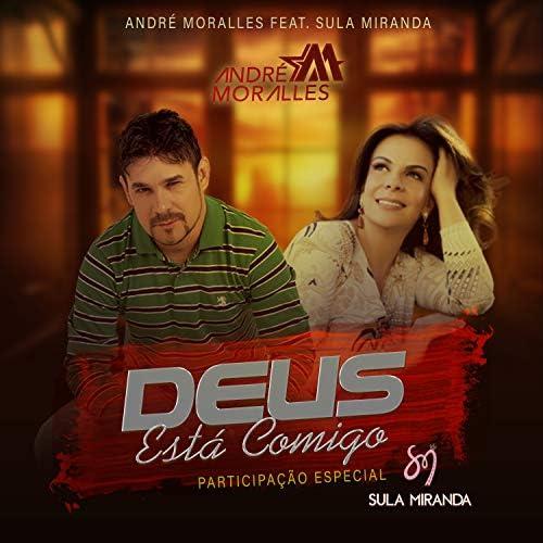 André Moralles feat. Sula Miranda