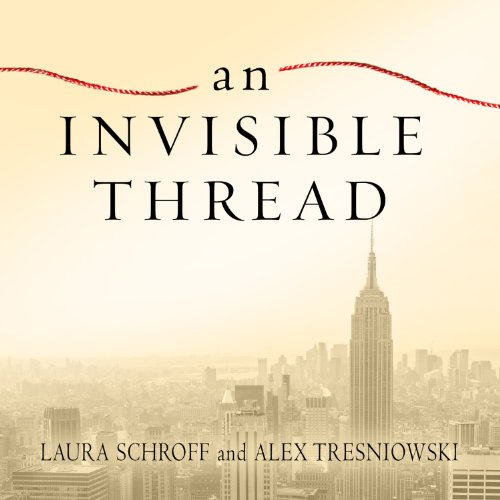 An Invisible Thread cover art