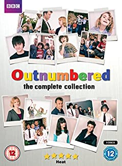 Outnumbered - The Complete Collection