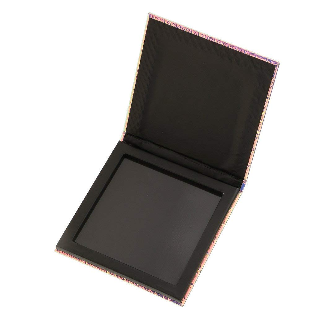 KODORIA Magnetic gift Makeup Palette Some reservation Eyeshad Empty for
