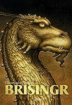 Eragon poche, Tome 03 - Brisingr de Christopher Paolini