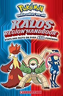 Best pokemon kalos region games Reviews
