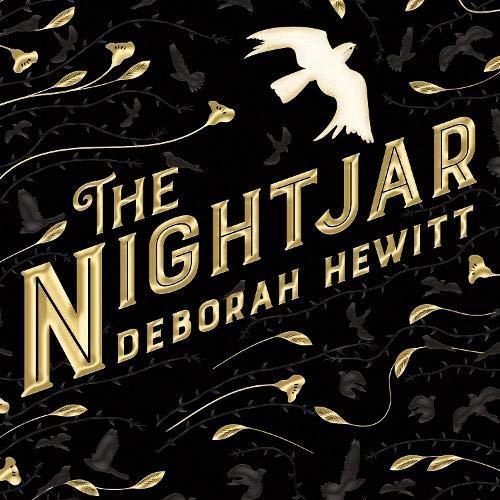 The Nightjar Audiobook By Deborah Hewitt cover art