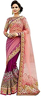Best bollywood saree fashion Reviews