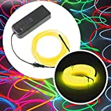 PSFS 1M Battery Operated Luminescent Neon LED...