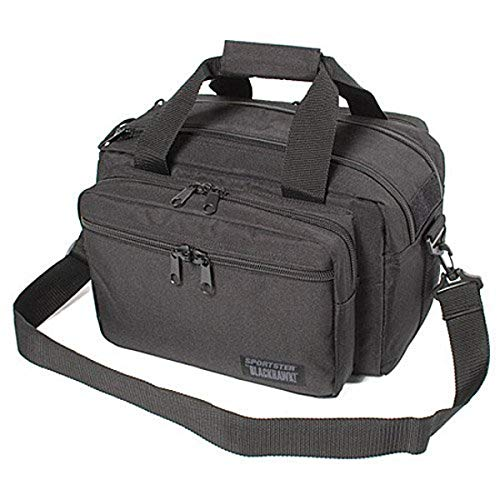 Our #1 Pick is the Blackhawk Sportster Deluxe Range Bag