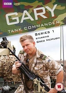Gary: Tank Commander - Series 1