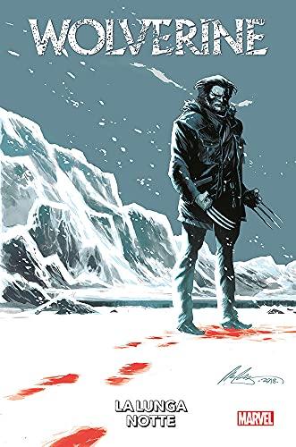 Wolverine. La lunga notte