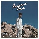 Songtexte von Khalid - American Teen