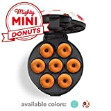 Dash DDM007GBDP04 Mini Donut Maker Machine for Kid-Friendly Breakfast, Snacks, Desserts & More with Non-stick...