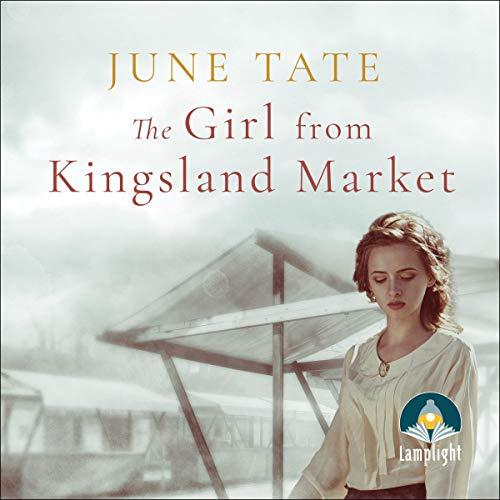 The Girl from Kingsland Market cover art