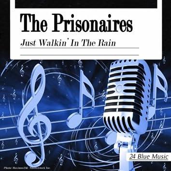The Prisonaires: Just Walkin' in the Rain