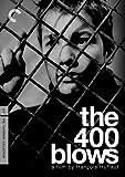 Criterion Collection: 400 Blows [Edizione: Stati Uniti] [Italia] [DVD]