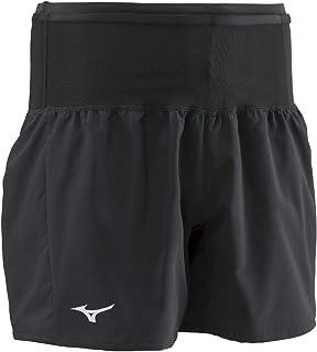 [ミズノ] ランニングウェア マルチポケットパンツ ショートパンツ 360度ポケット 収納 メンズ