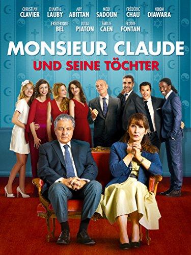 Monsieur Claude und seine Töchter [dt./OV]