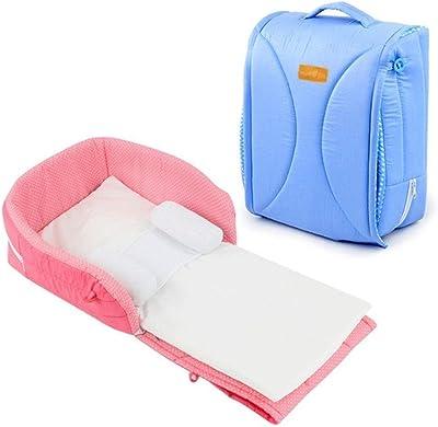 Amazon.com : Mika Micky Bedside Sleeper Easy Folding ...