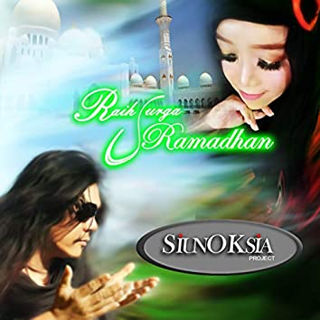 Raih Surga Ramadhan