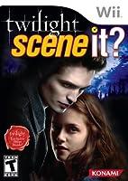 Scene It: Twilight