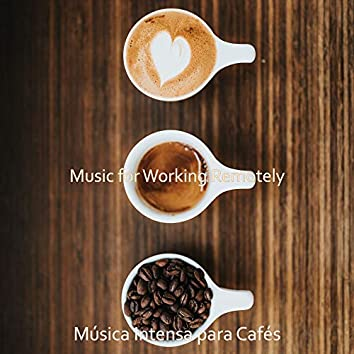 Music for Working Remotely