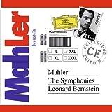 マーラー:交響曲全集 - アムステルダム・コンセルトヘボウ管弦楽団 & ニューヨーク・フィルハーモニック & ウィーン・フィルハーモニー管弦楽団 & レナード・バーンスタイン