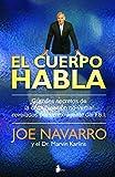 Mentalismo.xyz - 3 mejores libros de mentalismo - El cuerpo habla - Joe Navarro