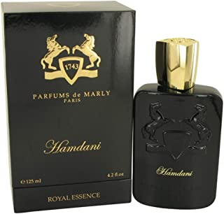Hamdani by Parfums De Marly Eau De Parfum Spray 4.2 oz / 125 ml (Women)