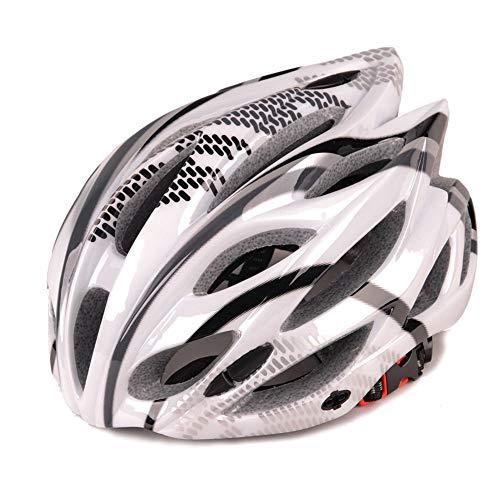 YZYZYZ Helme Fahrradhelm Integrierter Schutzhelm Mountainbike Helm Sports Extreme...