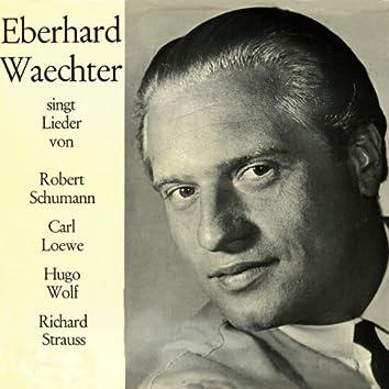 Eberhard Waechter singt Lieder