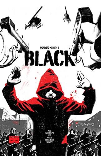 BLACK, Vol 1 (1)