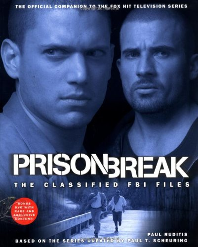 Prison Break UK edition: The Classified FBI Files