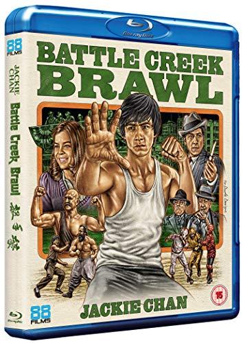 Battle Creek Brawl (Blu-ray)