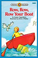 Row, Row, Row Your Boat: Level 1 (Bank Street Ready-To-Read)