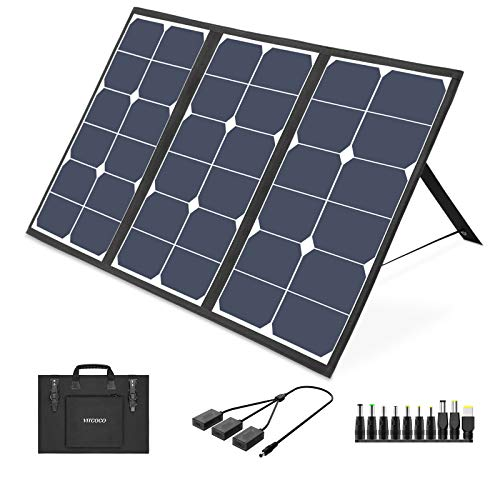 VITCOCO -   Solar Ladegerät