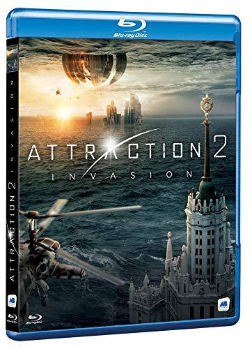 Attraction 2 [Francia] [Blu-ray]
