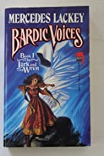 The Lark and the Wren (Bardic Voices, #1)