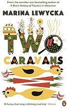 two caravans marina lewycka