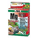 JBL Schnelltest zur Bestimmung des Magnesiumgehalts in Süßwasser Aquarien, Mg Magnesium Test-Set-Süßwasser, 25414