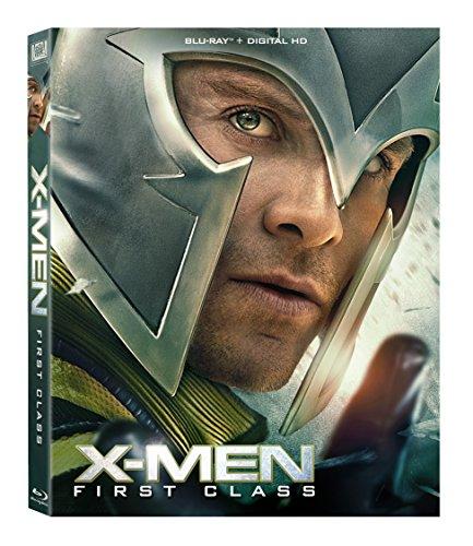 X-men - First Class [Blu-ray]