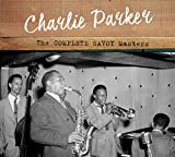 The Complete Savoy Masters