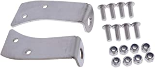 Upper Batwing Fairing Support Bracket Repair Kit For Harley Touring 96-13