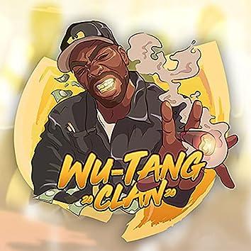 Wu-Tang Clan 2020