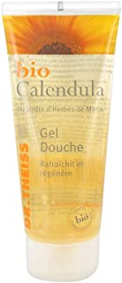 Dr. theiss Bio Calendula Shower Gel 200 ml