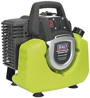 Sealey G1000I 1000W 230V Generador inversor