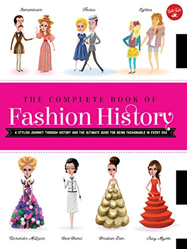 100 Best Fashion Books Of All Time Bookauthority