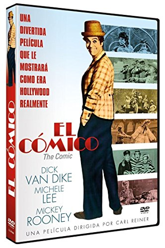 El Cómico (The Comic) - 1969