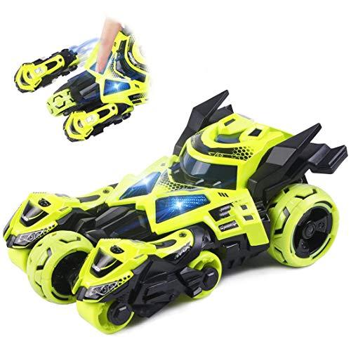 HEITIGN - Motorräder für Kinder in Grün, Größe 18 * 10,5 * 7,5 cm
